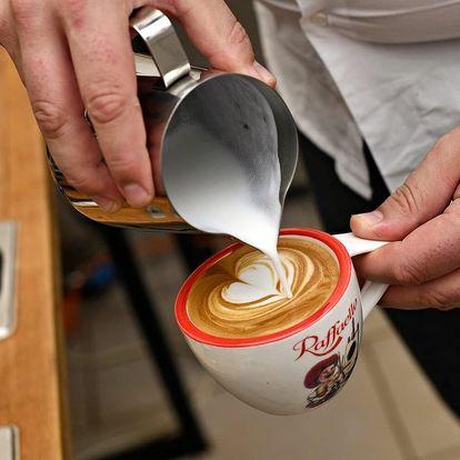 Online kurz: jak na přípravu dobré domácí kávy