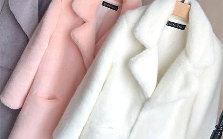 Dámský kabát Nika