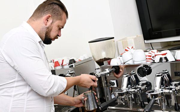 1 online kurz dle výběru: jak na přípravu domácí kávy3