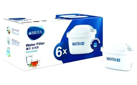 Brita Maxtra Plus 6ks filtrační patrony