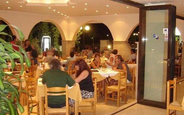 Castro Hotel, Kréta, Řecko, Kréta, letecky, polopenze2