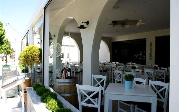 Castro Hotel, Kréta, Řecko, Kréta, letecky, polopenze3