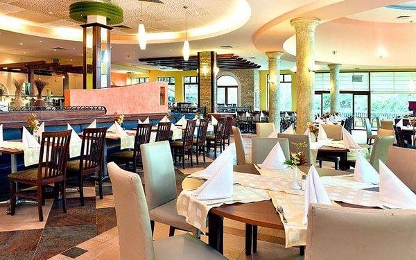 Hotel Primasol Ralitsa Superior, Albena, Bulharsko, Albena, letecky, all inclusive5