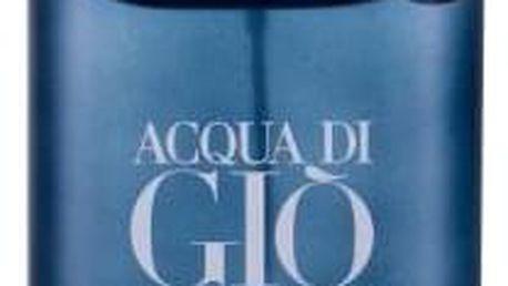Giorgio Armani Acqua di Giò Profondo 40 ml parfémovaná voda pro muže