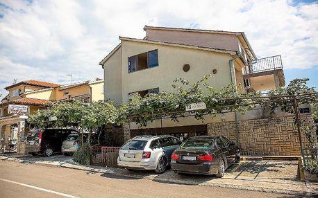 Chorvatsko, Poreč: Villa Mihaela Apartments in Porec