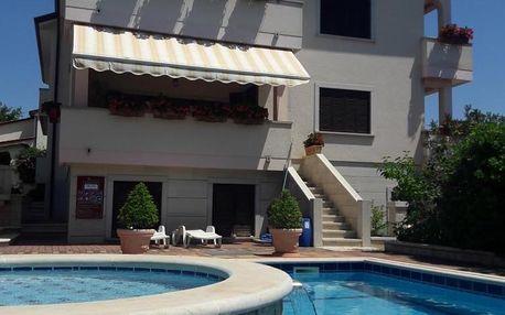 Chorvatsko, Poreč: Apartments Villa Mirjam