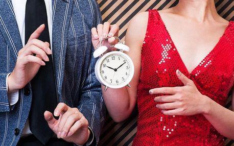 Speed dating v Havířově: pro muže i ženy