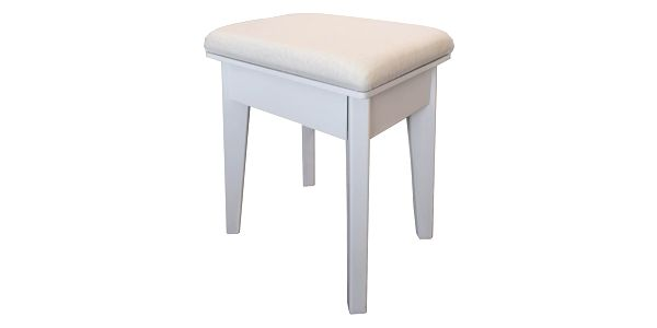 Kosmetický stolek se zrcadlem Beata, 75 x 40 x133 cm2