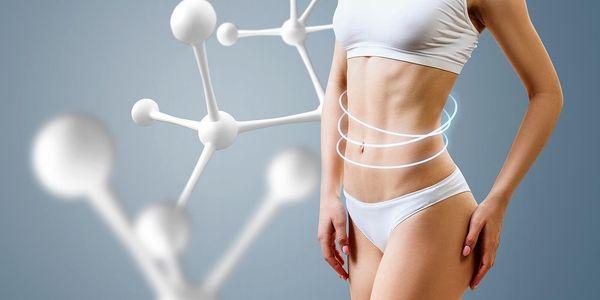 Pro omlazení a hubnutí: kapsle a vibrační plošina