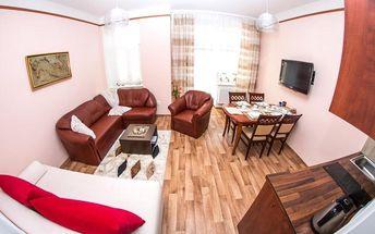 Apartmán Relax Olomouc