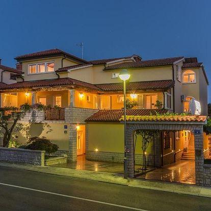 Chorvatsko, Poreč: Guesthouse Casa Nova