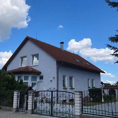 Doksy, Liberecký kraj: Doksy Apartment