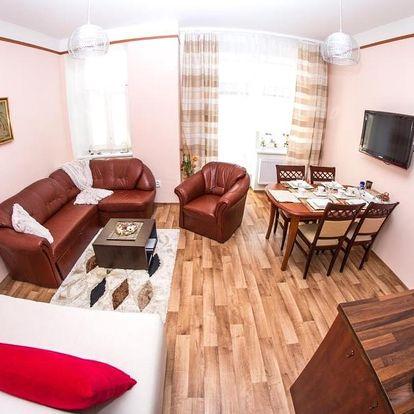 Olomouc, Olomoucký kraj: Apartman Relax Olomouc