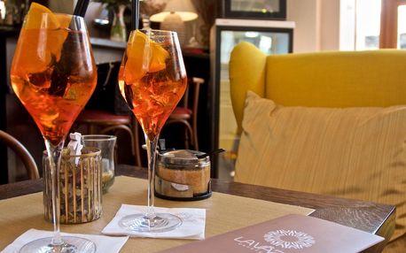 Pohoda s drinkem v ruce: 2× osvěžující Aperol Spritz