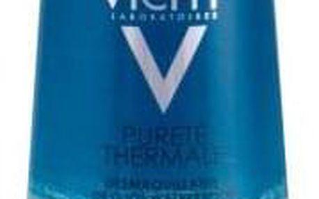 Vichy Pureté Thermale 100 ml dvoufázový odličovač očí pro citlivou pleť pro ženy