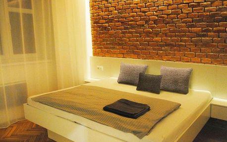 Olomouc, Olomoucký kraj: Apartments Centre in Style