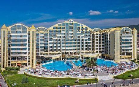 Bulharsko - Slunečné pobřeží letecky na 8-15 dnů