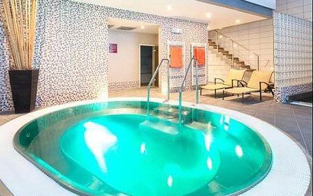 Rekreační pobyt na Tálech v Hotelu Stupka s neomezeným wellnessem