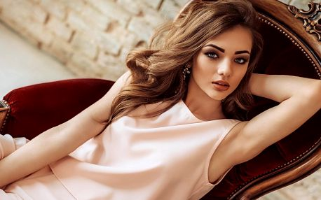 Relaxační balíčky: kosmetika, manikúra i masáž