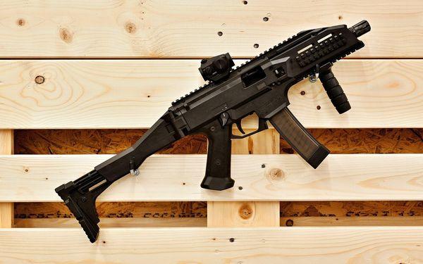 Malý balíček (3 zbraně, 30 nábojů)2