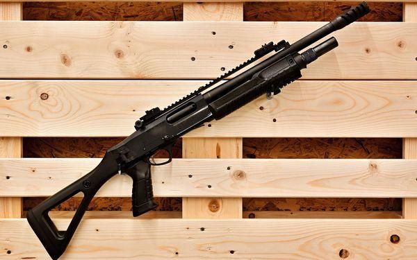 Malý balíček (3 zbraně, 30 nábojů)3