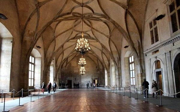 Prohlídka Pražského hradu s certifikovaným průvodcem2