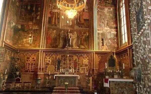 Prohlídka Pražského hradu s certifikovaným průvodcem4