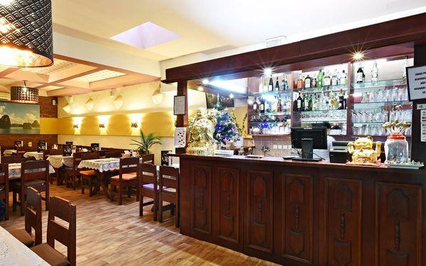 Hoàng An Restaurace