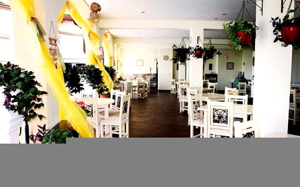 Hotel Andalusia/Atrium, Elenite, Bulharsko, Elenite, letecky, all inclusive5