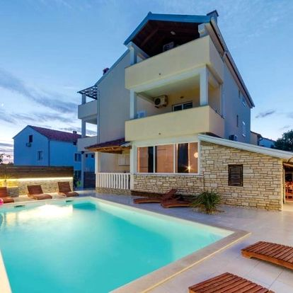 Chorvatsko, Biograd na Moru: Amazing home in Biograd with WiFi and 0 Bedrooms