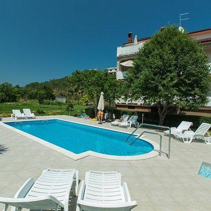 Chorvatsko, Rab: Apartments Renata