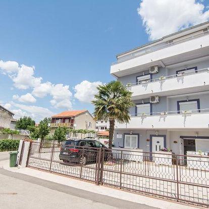 Chorvatsko, Biograd na Moru: Apartments Branka