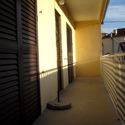 Chorvatsko, Biograd na Moru: Apartments Krešo