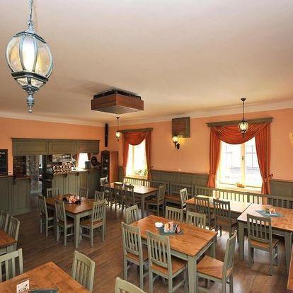 Střední Čechy: Hotel Kácov