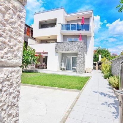 Chorvatsko, Vodice: Apartments Maritea