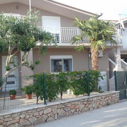 Chorvatsko, Vodice: Apartments Anita Frane