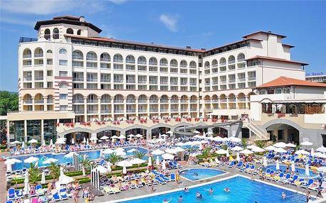 Bulharsko - Slunečné pobřeží na 5-22 dnů, all inclusive