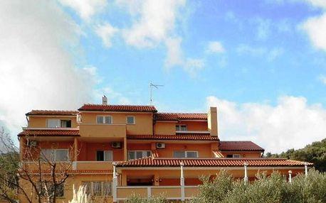 Chorvatsko, Rab: Apartments Melita