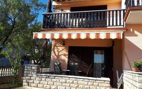Chorvatsko, Biograd na Moru: Apartments Santa Barbara