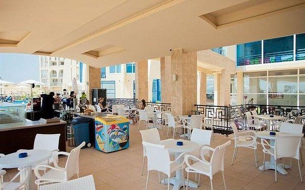 Hotel Blue Pearl, Slunečné Pobřeží, Bulharsko, Slunečné Pobřeží, letecky, ultra all inclusive2