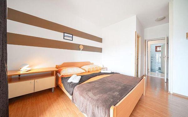Apartments Janjac