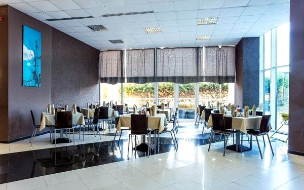 Hotel Blue Pearl, Slunečné Pobřeží, Bulharsko, Slunečné Pobřeží, letecky, ultra all inclusive5