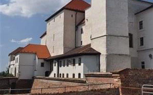 BARCELO PALACE BRNO - Brno, Jižní Morava, vlastní doprava, snídaně v ceně3