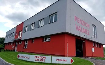 Penzion ValMez