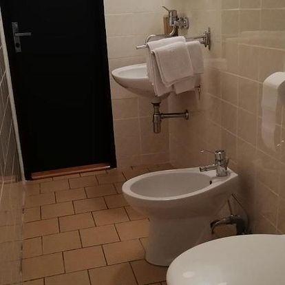 Valašské Meziříčí, Zlínský kraj: Hotel Apollo