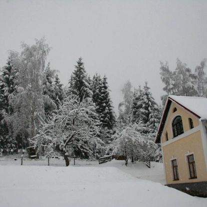 Rokytnice nad Jizerou, Liberecký kraj: OK-35