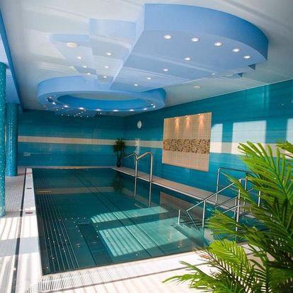 Velký Meder, hotel Orchidea*** se vstupem do termálního koupaliště