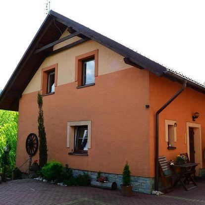 Beskydy: Apartments Ve Dvoře