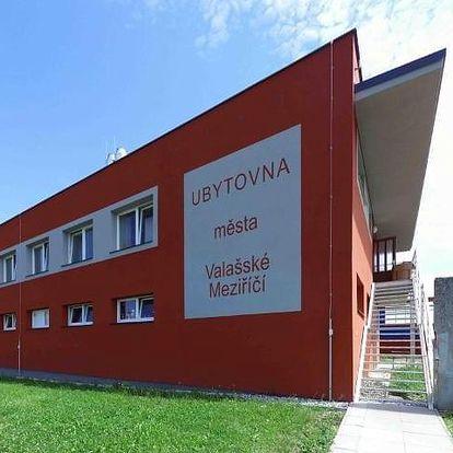 Valašské Meziříčí, Zlínský kraj: Ubytovna Valmez