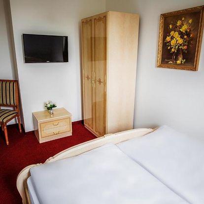 České středohoří: Hotel Dejmalik